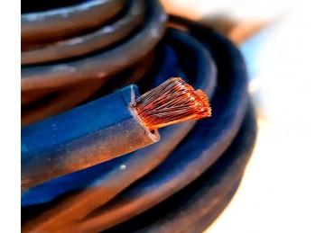 Медные кабеля КГ